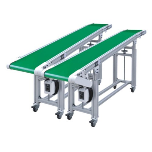 Twin Belt Conveyor(图1)